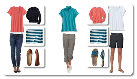 Outfits for every day