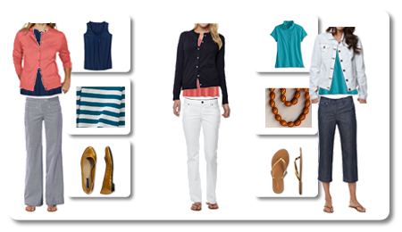 Outfits for Occasions