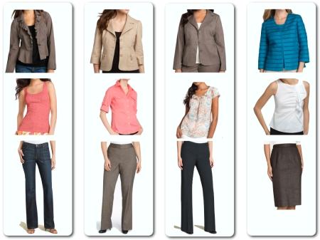Client B - Outfit Set 2