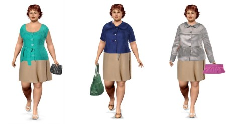 My Virtual Model Outfits