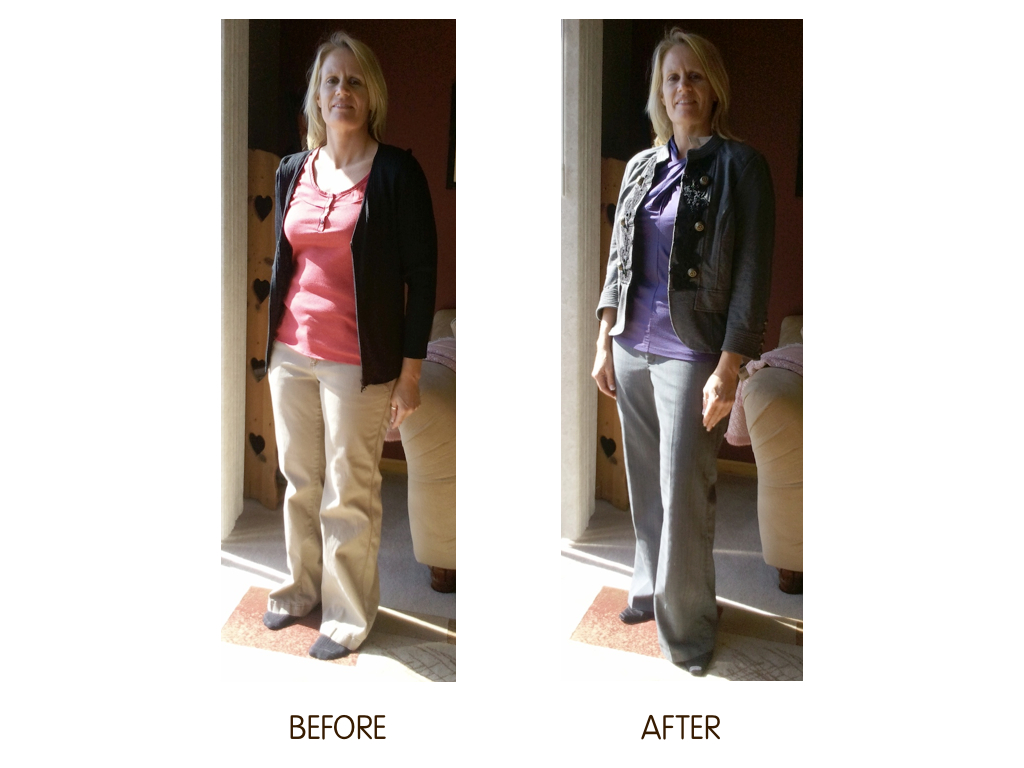 2fb4c96104f Fabuliss Helps Joell Reinvent a Business Casual Wardrobe