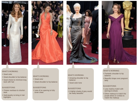 Fabuliss Oscar Picks 2011