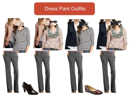 Dressy Outfit Suggestions