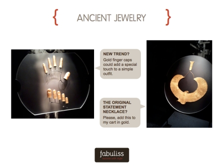 Ancient Jewelry
